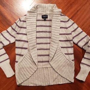 American Eagle sweater cardigan xs